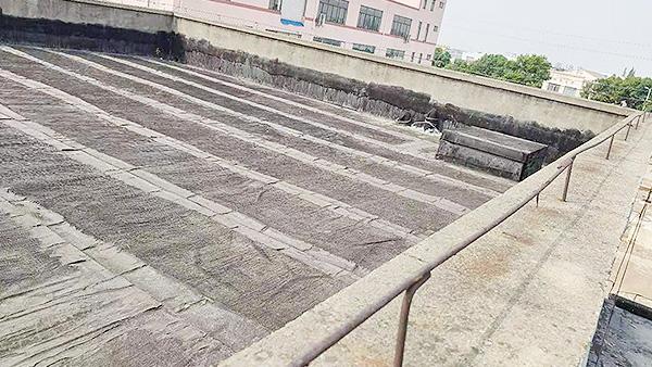 屋面维修防水问题及应对措施