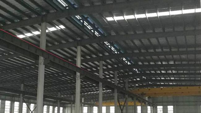 浅谈钢结构屋面翻新及维修