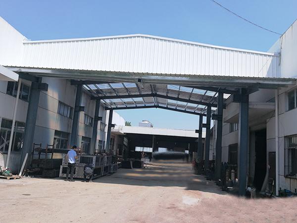 苏州科浦金属彩钢房