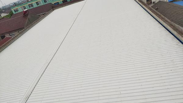 混凝土屋面改造