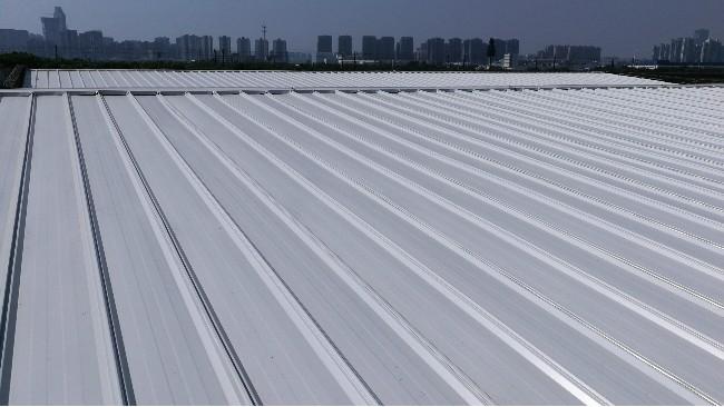 钢结构屋面维修防水 这个解决方案你肯定用得到!