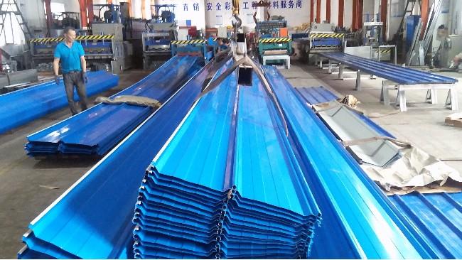 苏州厂房漏水屋面改造如何选择一家专业公司?